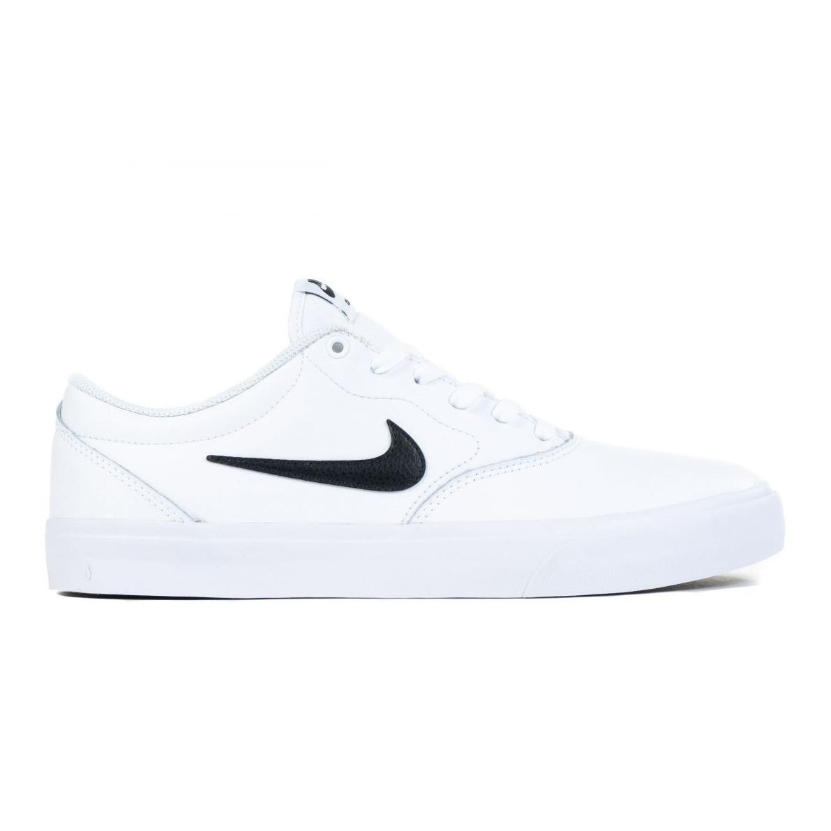 Nike Sb Charge Prm M DA5493-100 white - KeeShoes
