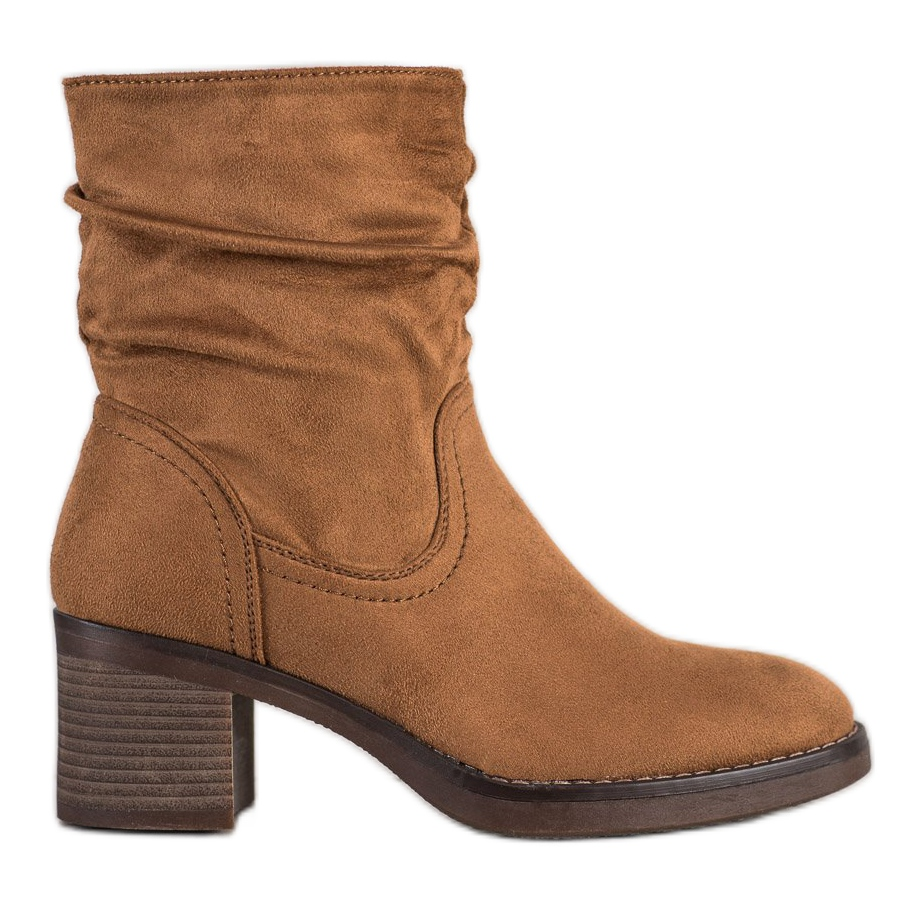 Super Mode Comfortable Casual Boots