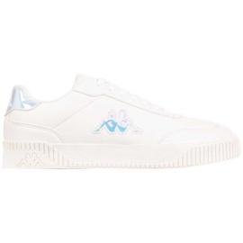 Kappa Dimmy W 242950 1017 shoes white