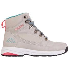 Kappa Sigbo W 242890 1469 shoes beige grey
