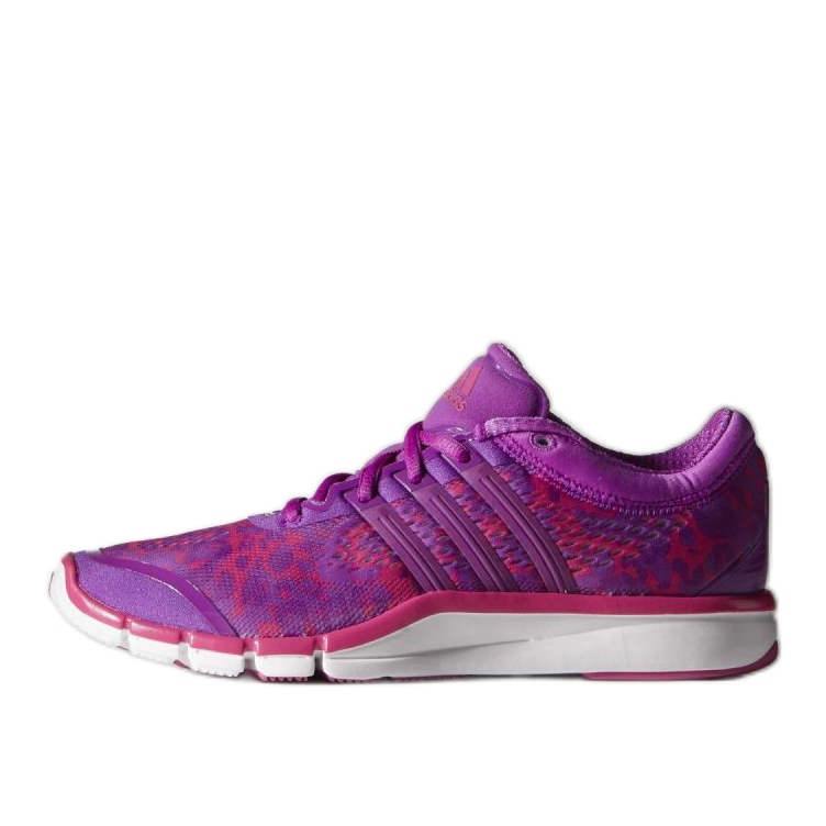 Adidas adipure 360.2 W B40958 training shoes violet