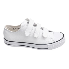 Konwers 56-2 White Sneakers