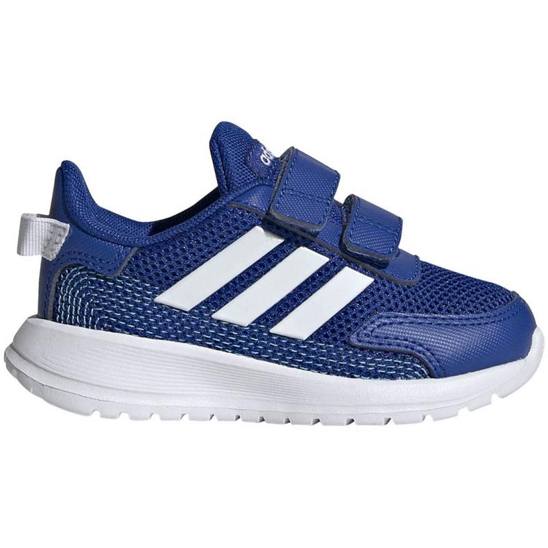 Adidas Tensaur Run Jr EG4140 navy blue blue