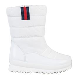 SHELOVET White Snow Boots