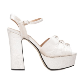 Vices 8256-14 Beige