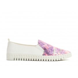 Vices 4165-21 White Pink 36 41 multicolored