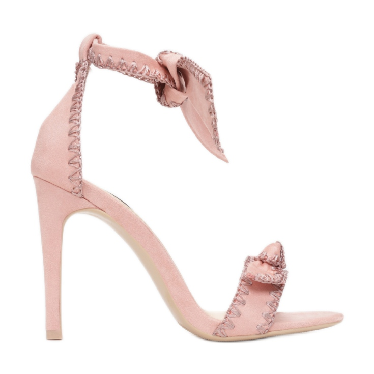 Vices 9034-20 Pink 35 40