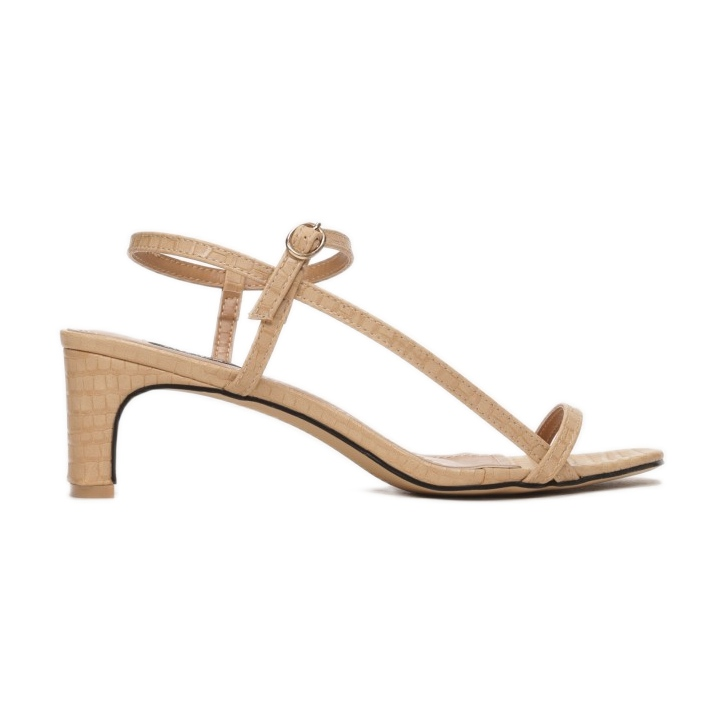 Vices 3379-68-camel brown