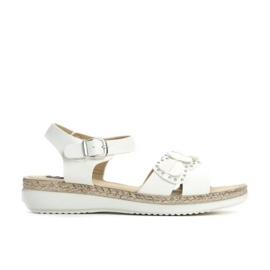 Vices 3223-41 White 36 41