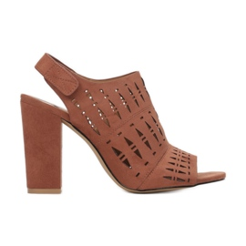 Vices 3395-54-brown