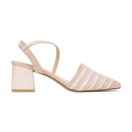Vices 3372-45-pink