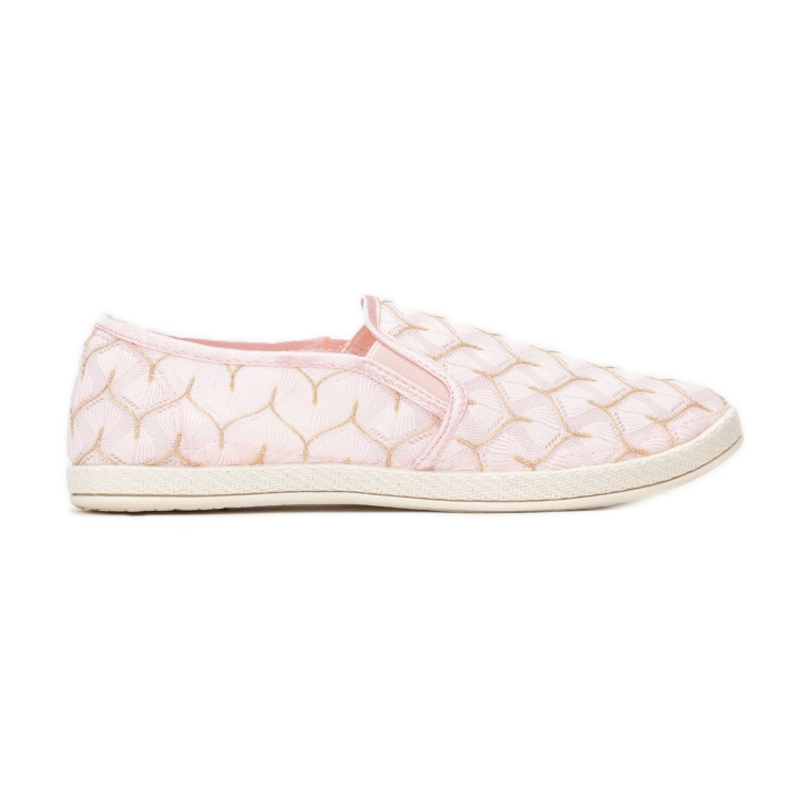Vices B855-20 Pink 36 41