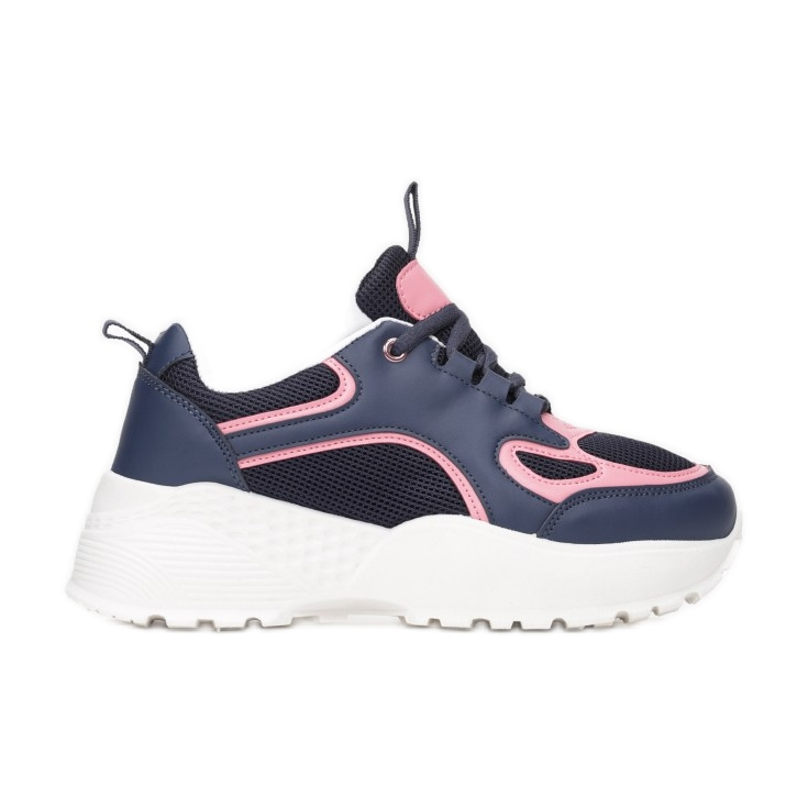 Vices JB053-50-navy multicolored