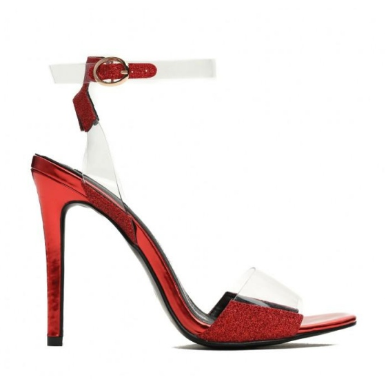 Vices 1494-19 Red 36 41