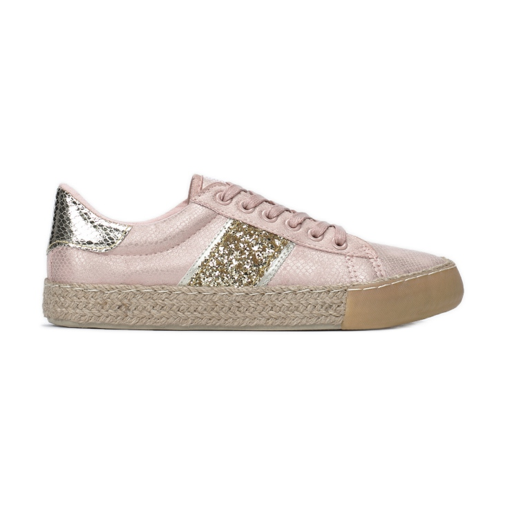 Vices 8392-20 Pink 36 41