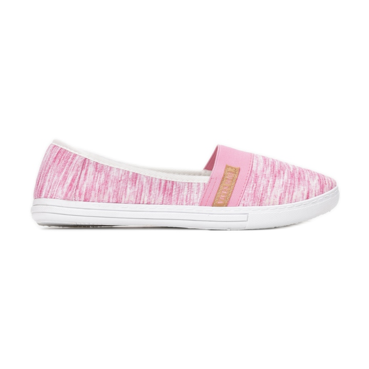 Vices JB023-20 Pink