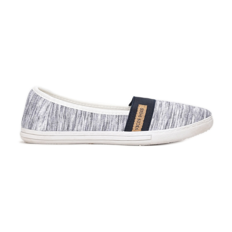 Vices JB023-13 Navy navy blue multicolored