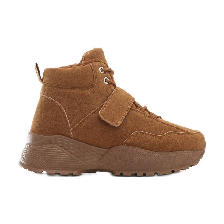 Vices JB034-68-camel brown