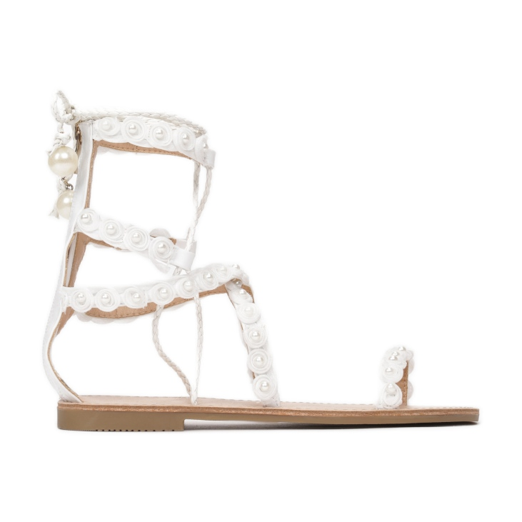 Vices 8259-41 White 36 41