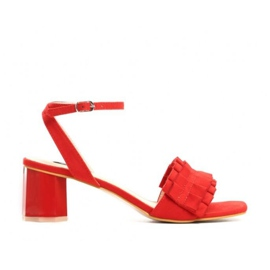 Vices 1487-19 Ed red