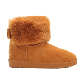 Vices B814-68-camel brown