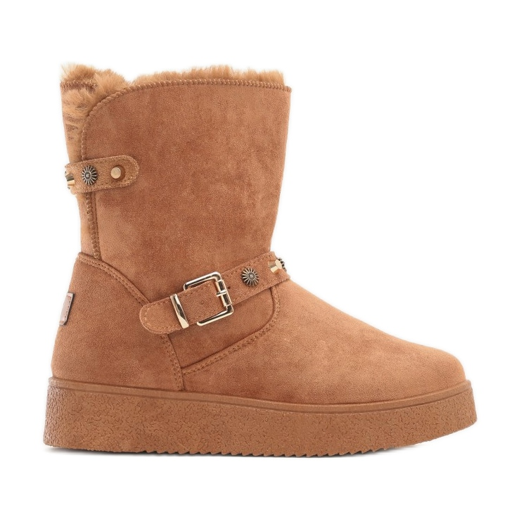 Vices 8515-68-camel brown