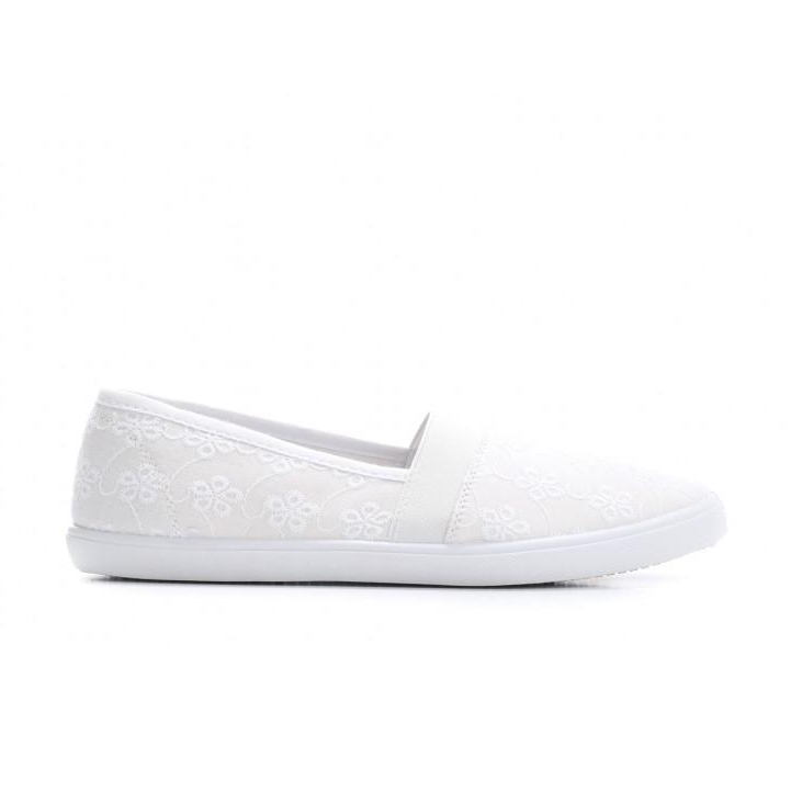 Vices T120-41 White