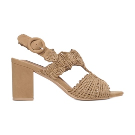 Vices 3381-42-beige
