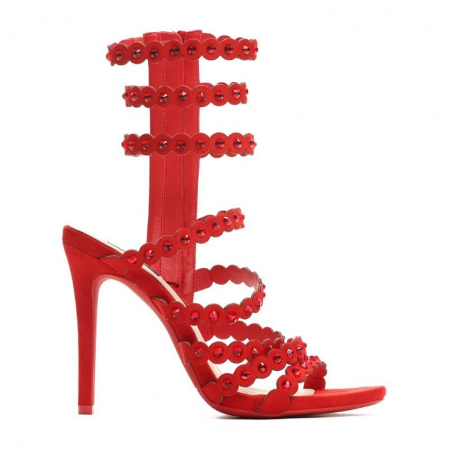 Vices 1449-19 Red 36 41