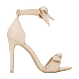 Vices 1226-14 Beige 35 40