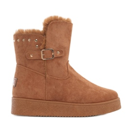 Vices 8514-68-camel brown