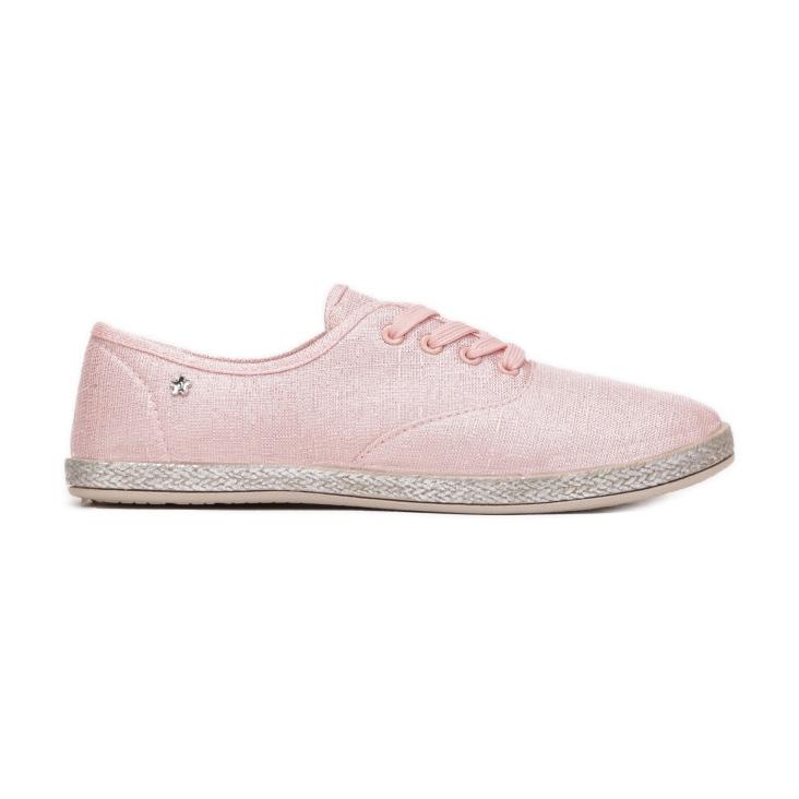 Vices B741-20 Pin 36/41 pink