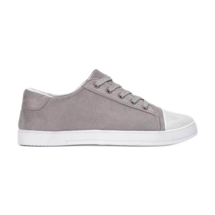 Vices B804-5 Gray 36 41 grey