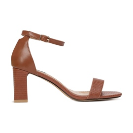 Vices 3376-54-brown