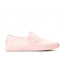 Vices 8386-20 Pink 36 41