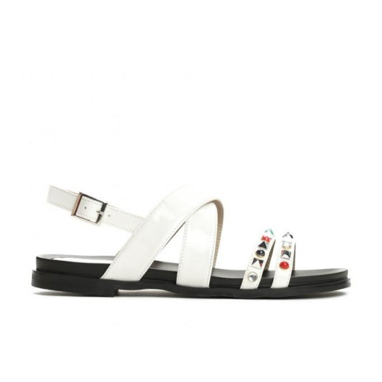 Vices 3231-41 White 36 41