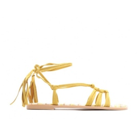 Vices 3259-26 Yellow 36 41