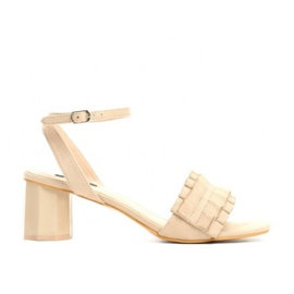 Vices 1487-14 Beige
