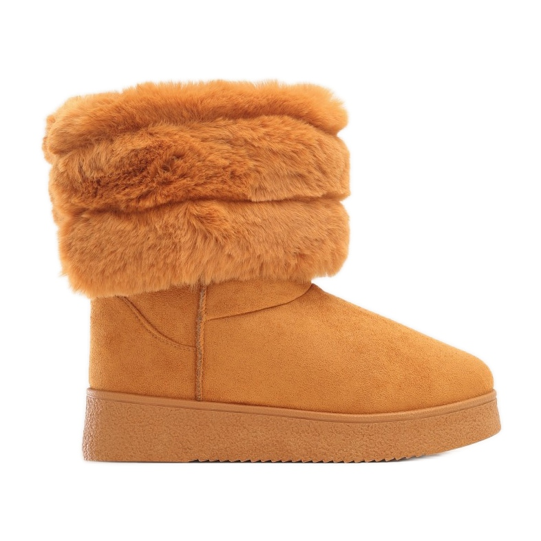 Vices JB031-68-camel brown