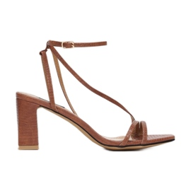 Vices 3378-54-brown