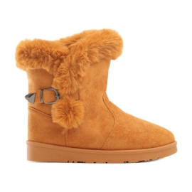 Vices B817-68-camel brown