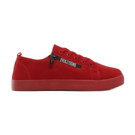 Vices B846-19 Red