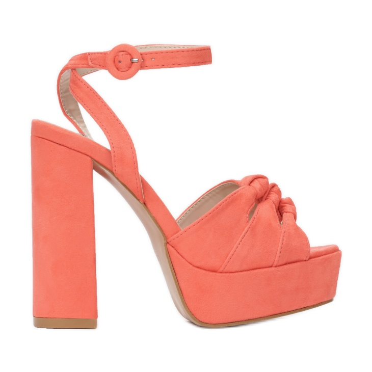 Vices 1225-44 Coral 35 40 orange