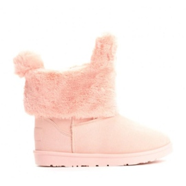 Vices B815-20 Pink 36 41