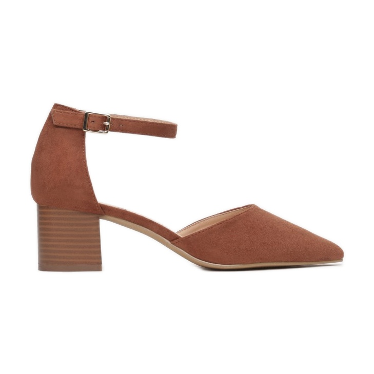 Vices 3398-54-brown