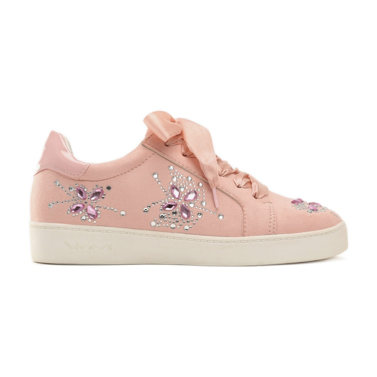 Vices 7181-20 Pink 36 41