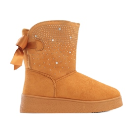 Vices JB030-68-camel beige yellow