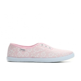 Vices T080-20 Pink