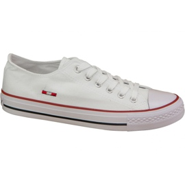 Boots W 1044_White 1044