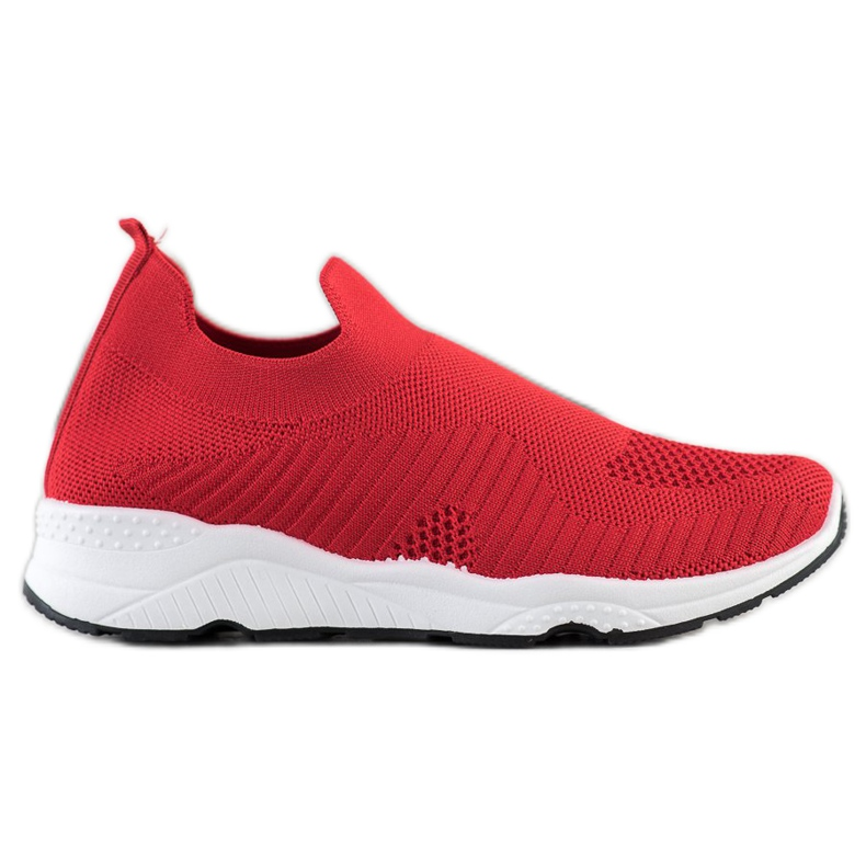 Goodin Sliding Sneakers red